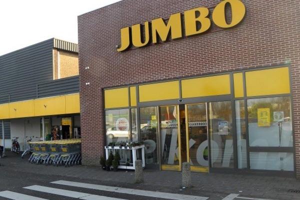 Alle Winkels Dicht Maar Jumbo Kollum Draait Topdag
