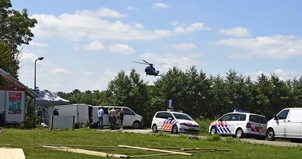 Politie: 'Tjeerd is mogelijk aangereden door auto'