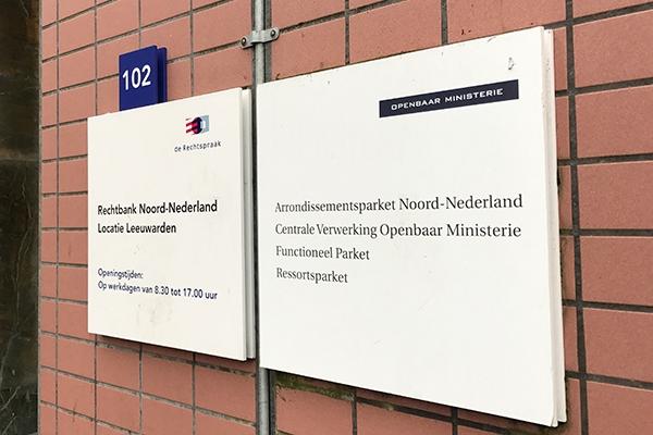 Leeuwarder steelt lokfiets in Dokkum