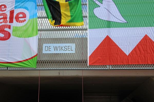 Naam fietstunnel De Tike/ Nijega onthuld