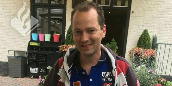 Familie Van Seggeren: 'Waarom juist Tjeerd?'