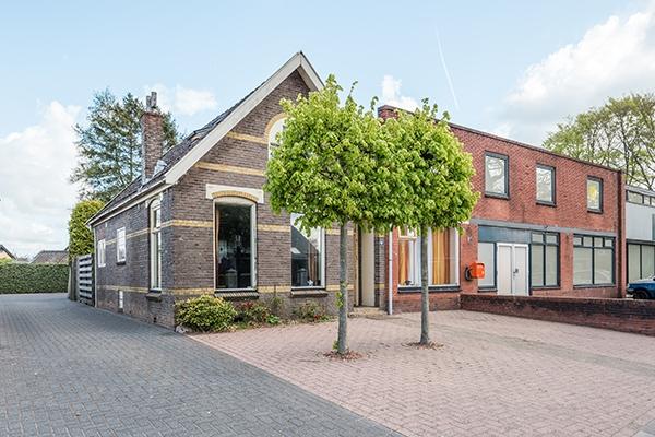 Huis van de maand: Sparrewei 6 in Kollumerzwaag
