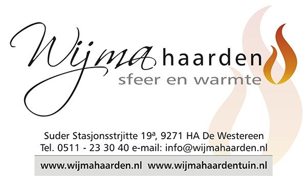 Sinterklaasactie bij Wijma Haarden