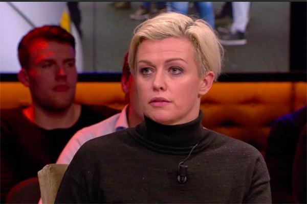 Jenny Douwes: 'Waanders gaf activisten A-locatie'