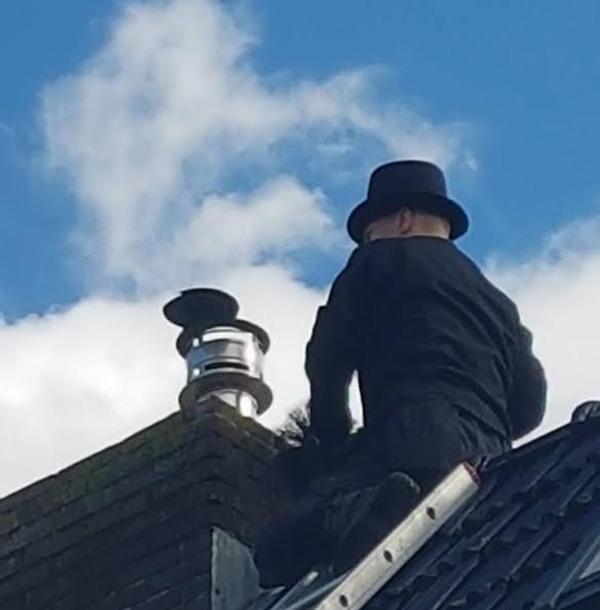 MRS Oudwoude: de schoorsteenspecialist