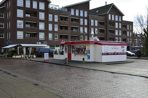 Handreiking snackbaruitbater De Markt in Drachten
