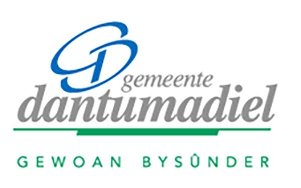 Afbeeldingsresultaat voor dantumadiel logo