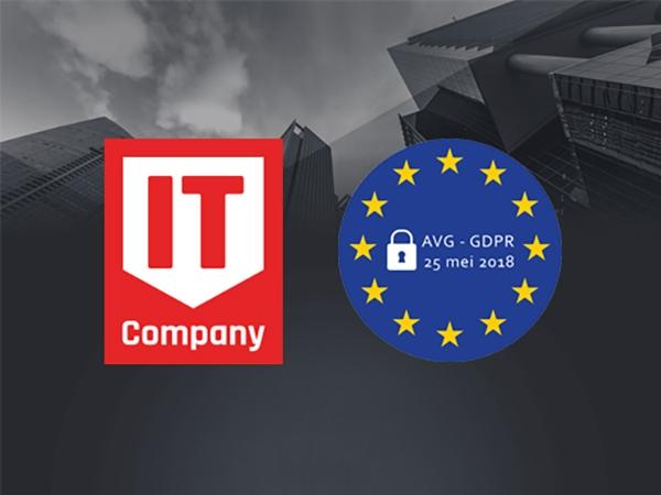 IT Company bereidt bedrijven voor op de AVG