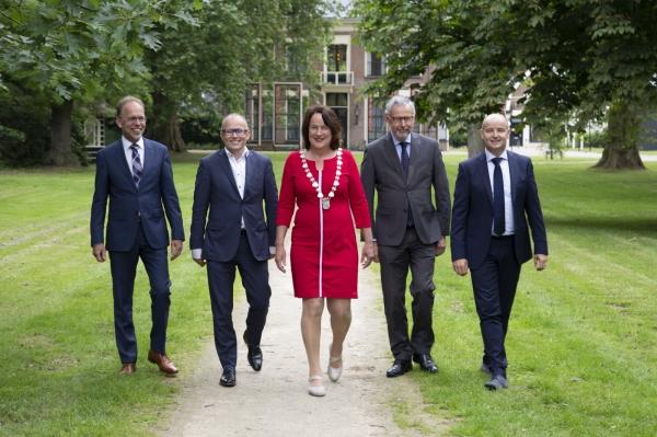 Opsterland sluit 2017 af met positief resultaat
