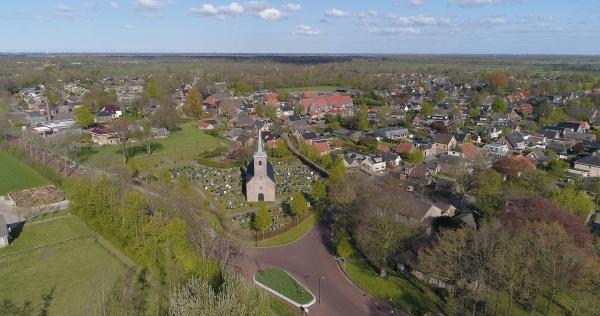 Garyp wil 1e aardgasvrije dorp in Nederland worden