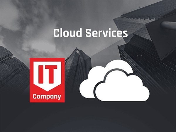 Steeds meer bedrijven werken in de cloud