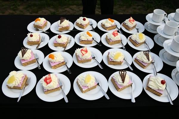 Antwoord op cater-vraag FNP: bakkerij was dicht