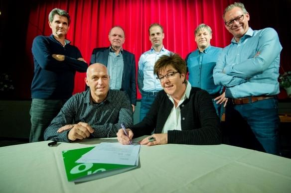 Architect gekozen voor nieuwe sporthal in Burgum