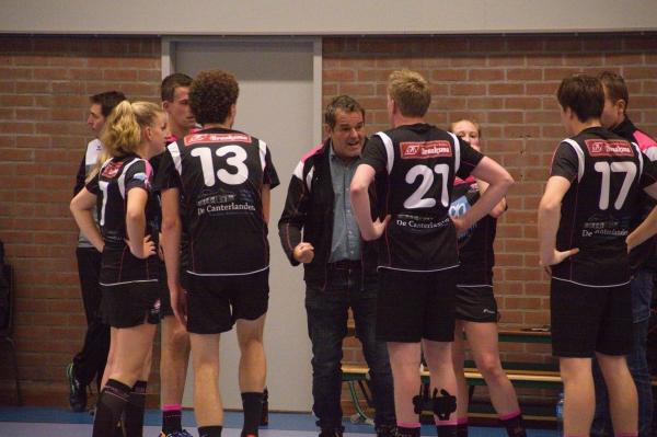 Koelma vertrekt als hoofdtrainer bij De Wâlden