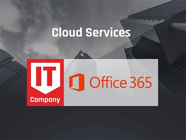 Gemakkelijk en zorgeloos werken met Office 365