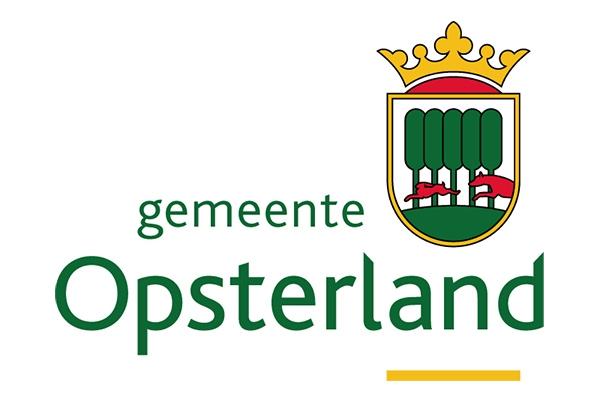Opsterland stopt met reclamebelasting in Gorredijk