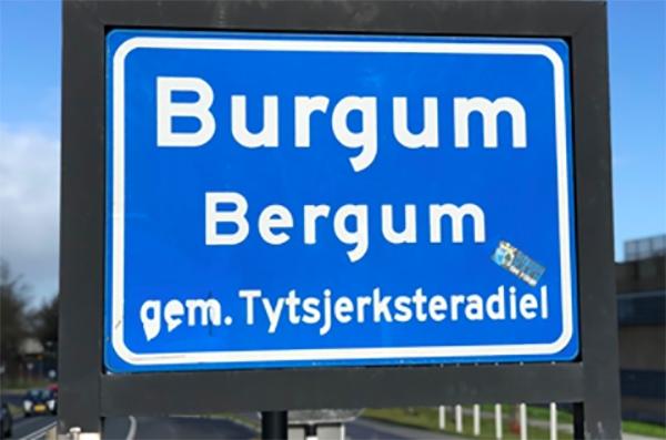 Opvallende reeks inbraken in Burgum