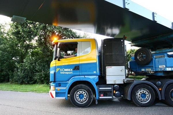 Combex uit Eastermar overgenomen door AB Texel