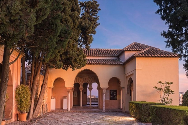 Genieten van Andalusië met La Casita vakantiehuizen