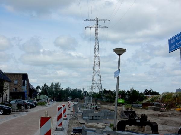 Ondergrondse kabel Drachten terug op agenda