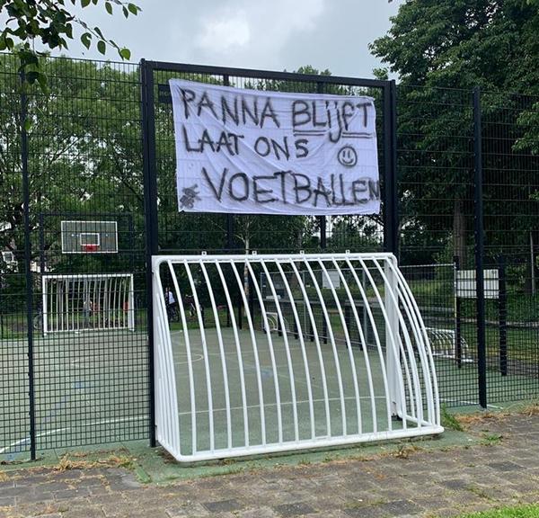 'Overlast bij pannakooi liep spuigaten uit'