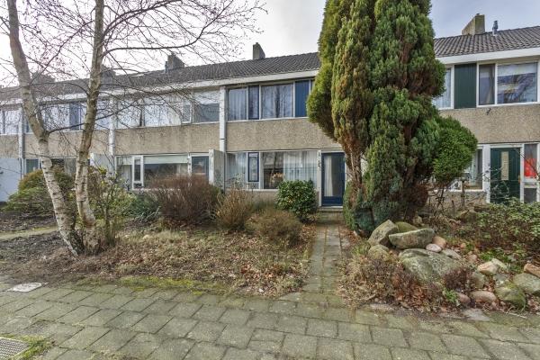 Huis van de maand: Vossepol 22 in Surhuisterveen
