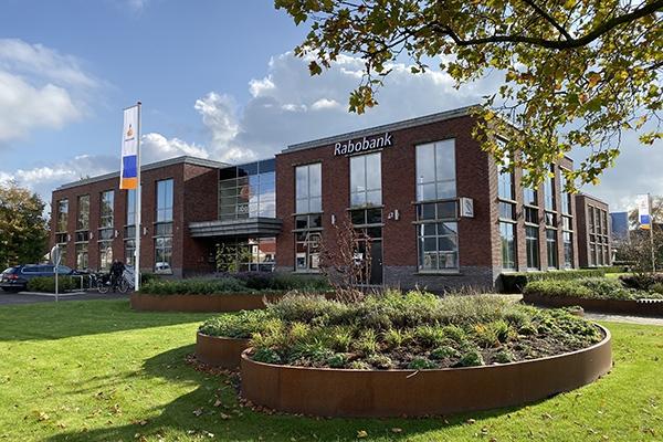 Rabobank verkoopt bankgebouw in Damwâld