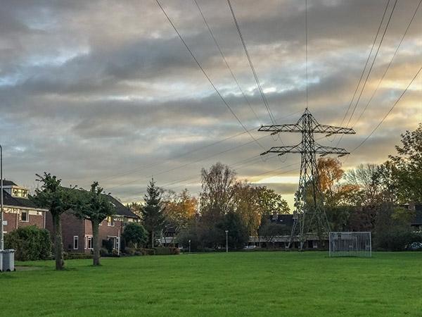 Omwonenden kraken voorstel 110 kV-lijn Drachten