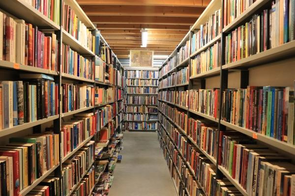 Boekendagen bij Lichtpunt in Kollumerzwaag