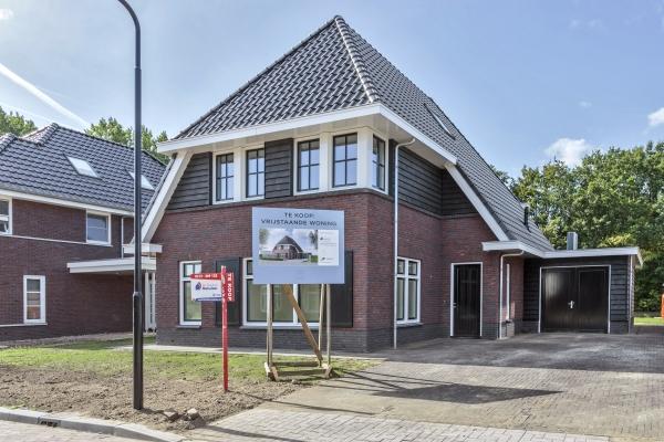 Huis van de maand: Boskbei 4 te Surhuisterveen