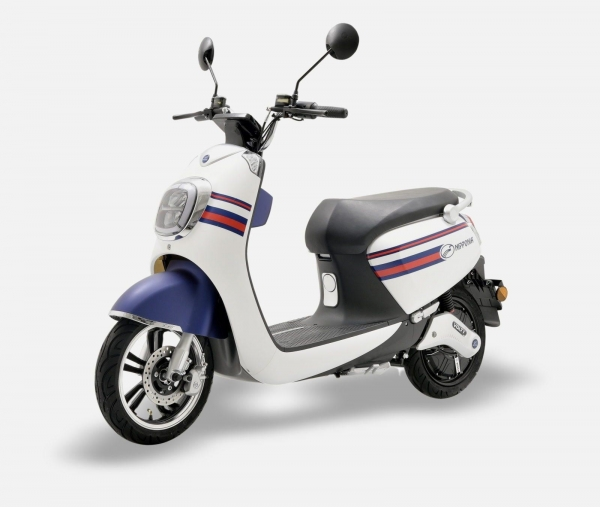 Is Nipponia Volty de beste elektrische scooter?