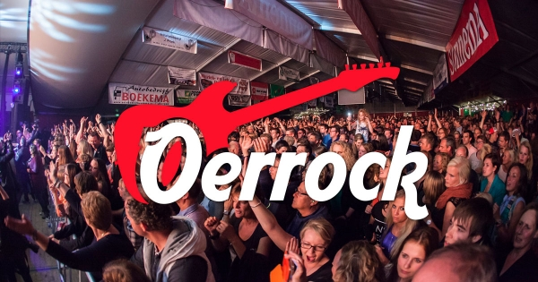 Coronacrisis: Oerrock gaat ook niet door
