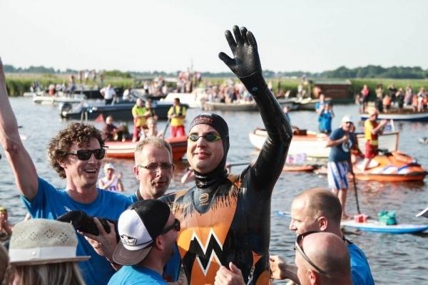 Zwemelfstedentocht Van der Weijden gaat niet door