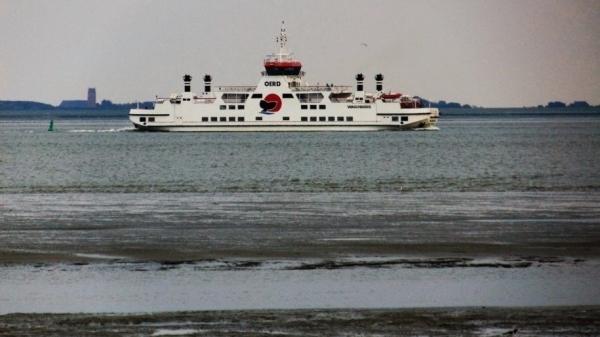 Naar een eiland? Verplicht veerboot reserveren