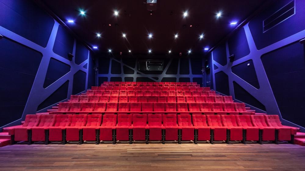 Filmzaal De Lawei gaat vanaf 2 juni weer open