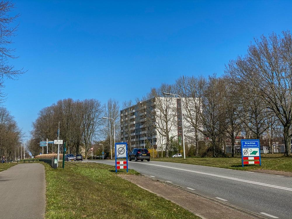 Kritiek op bezuinigingen zorg Smallingerland