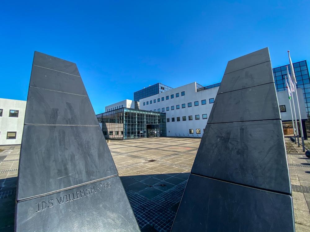 Vier nieuwe wethouders in zakencollege