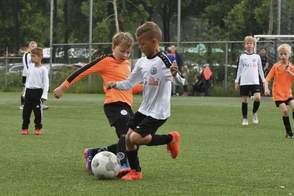 14 dagen Drachtster Boys Summer Camp