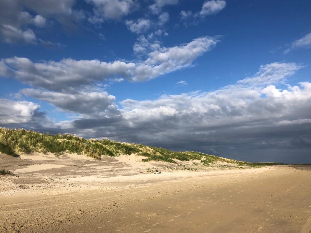 Ameland heeft Schoonste Strand van Nederland
