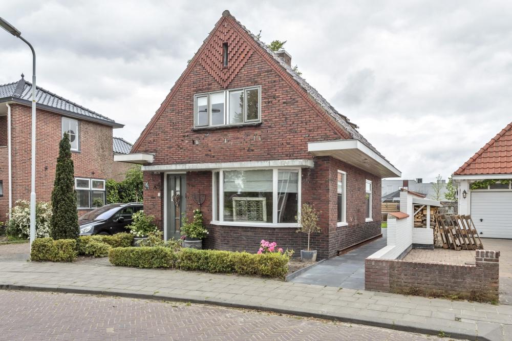Huis van de maand: Koop Kuipersweg in S'veen