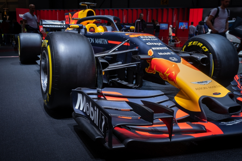 De allereerste Formule 1 race op Silverstone tot nu: wat is er veranderd?