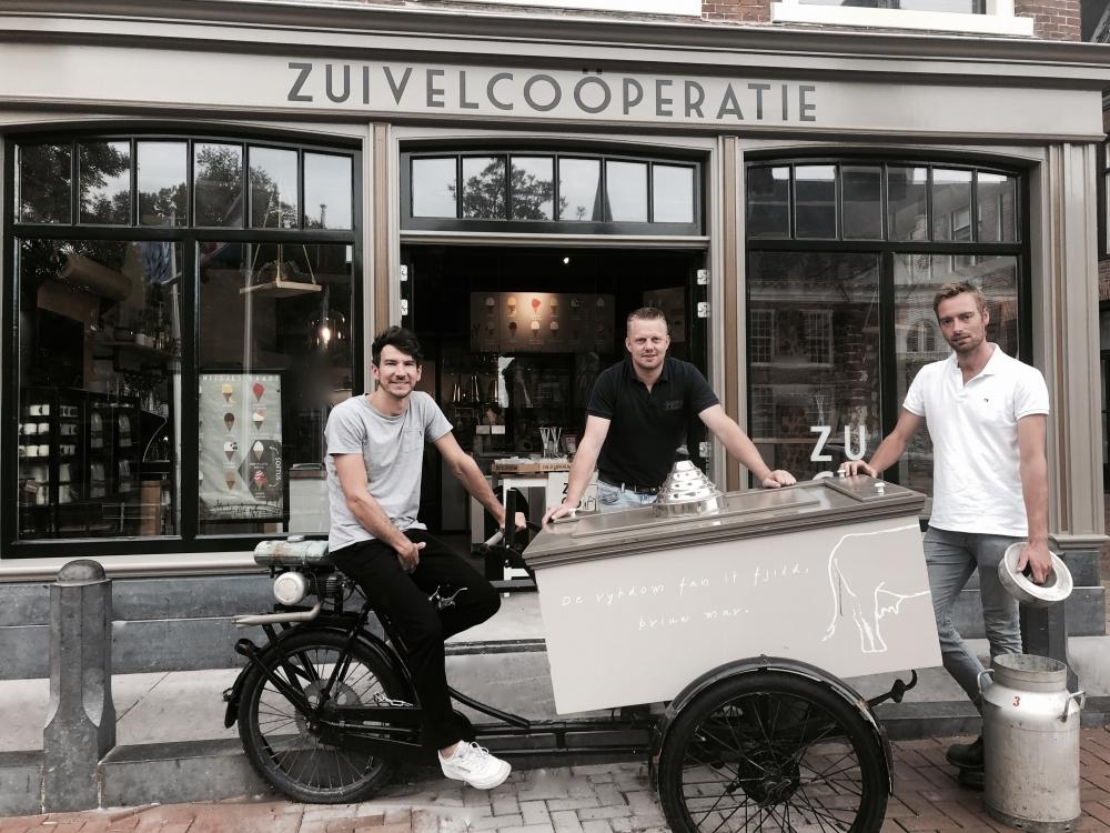 ZUCO stopt (voorlopig) met winkel in Dokkum
