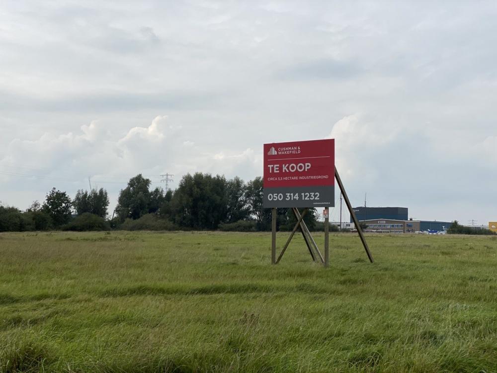 Gemeente ziet af van speculatie met Philips-terrein