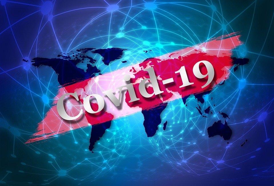 Covid-19: Aantal besmettingen daalt licht