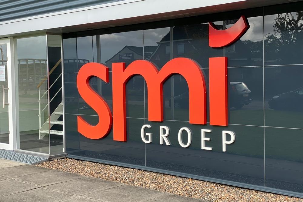 SMI Groep neemt Nieland Scheepsbouwpersen over