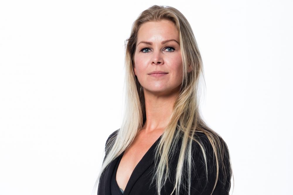 Femke Wiersma 'running mate' bij BoerBurgerBeweging