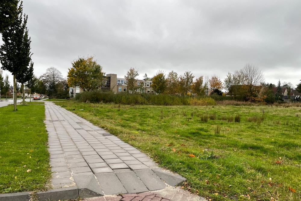 Nieuwbouw op oude 'Van Den Brug-locatie'