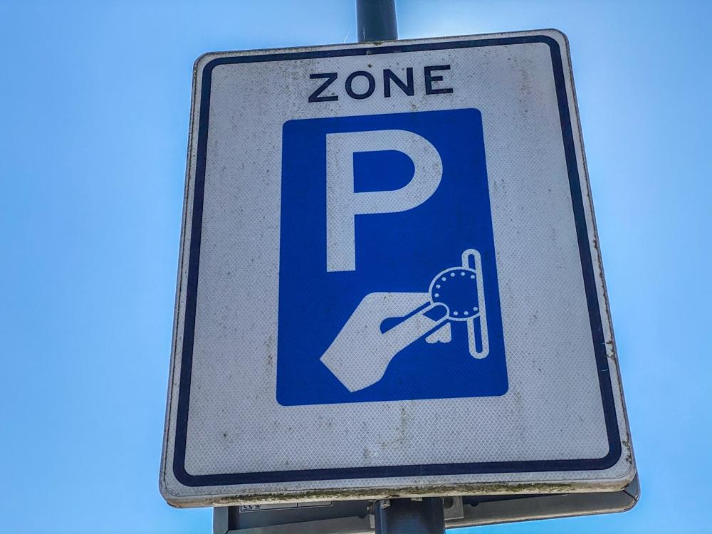 'Parkeertarieven komend jaar niet verhogen'