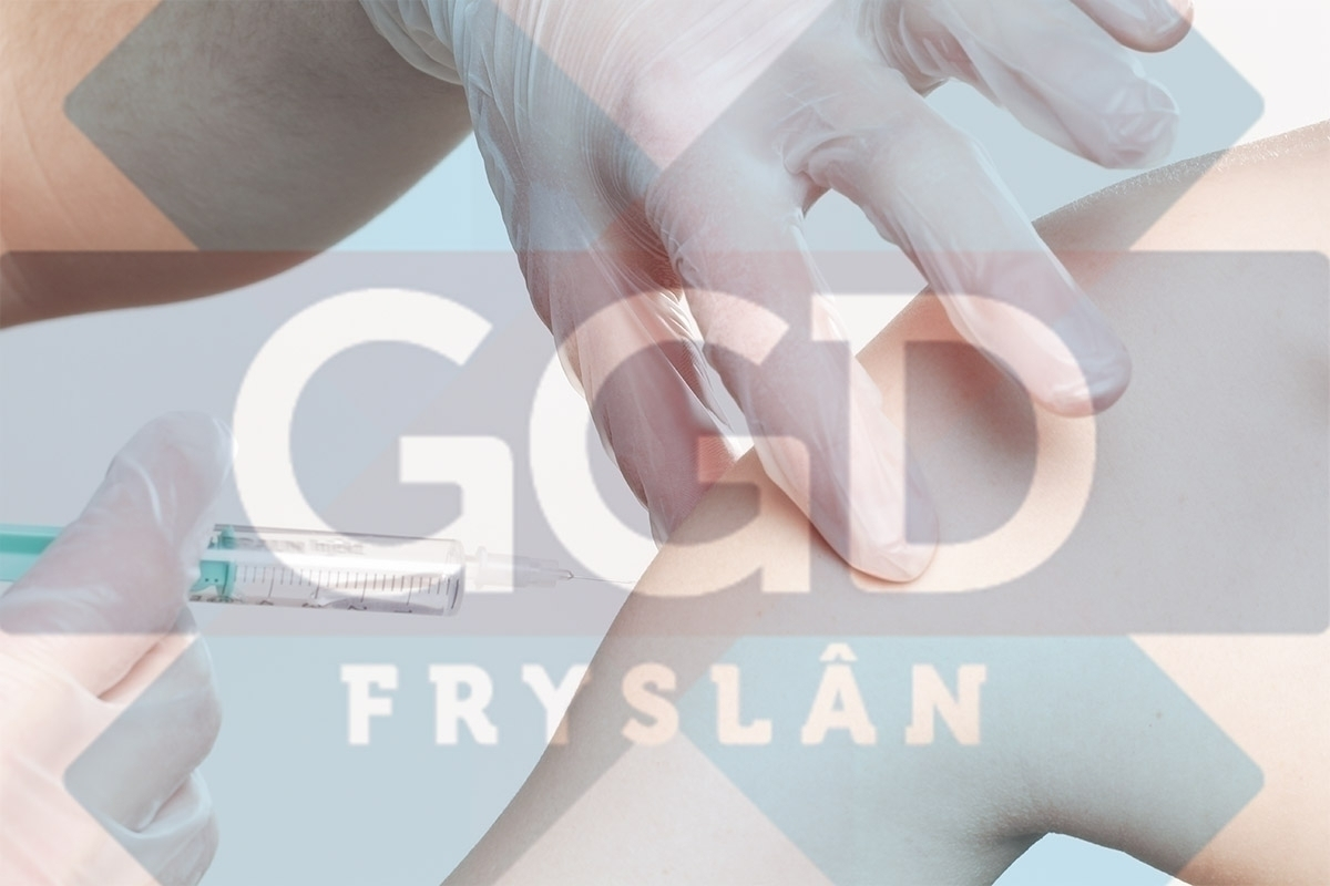 GGD Fryslân: Infections increased by half